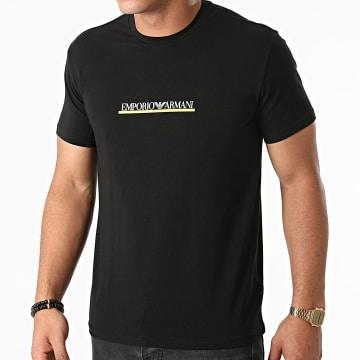 Emporio Armani - Tee Shirt 110853-1A525 Noir