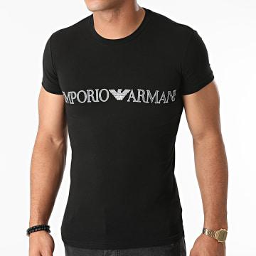 Emporio Armani - Tee Shirt 111035-1A516 Noir