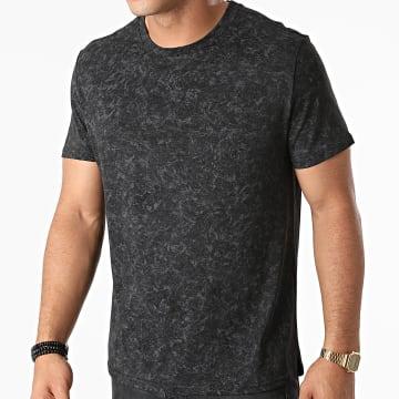 Frilivin - Tee Shirt BM1334 Noir