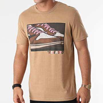 Luxury Lovers - Tee Shirt Released Travis Camel