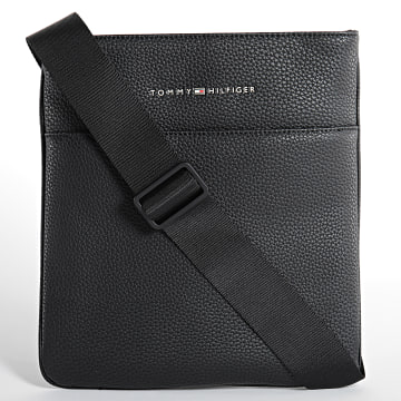Tommy Hilfiger - Sacoche Essential PU Crossover 7797 Noir