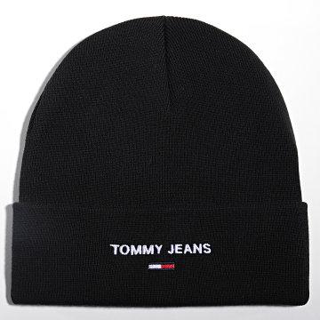 Tommy Jeans - Bonnet 7947 Noir