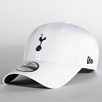 New Era - Casquette 9Forty Rubber Patch 60143421 Tottenham Hotspur Blanc