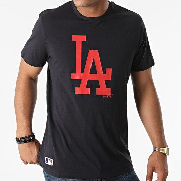 New Era - Tee Shirt Los Angeles Dodgers 12827229 Bleu Marine