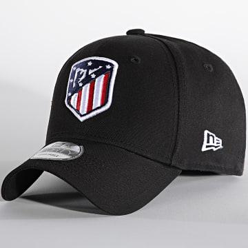 New Era - Casquette 9Forty League Essential 11912954 Atletico Madrid Noir