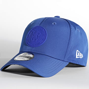 New Era - Casquette 9Forty Featherweight 60143385 Chelsea FC Bleu Roi