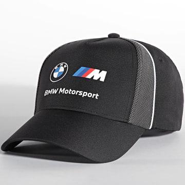 Puma - Casquette BMW M Motorsport 023490 Noir