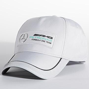 Puma - Casquette AMG Mercedes 023497 Gris