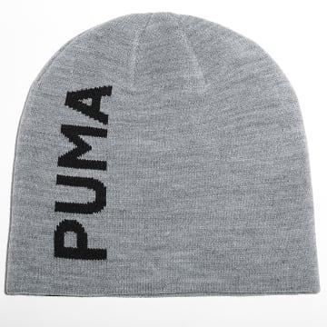 Puma - Bonnet Essential Classic 023433 Gris