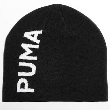 Puma - Bonnet Essential Classic 023433 Noir