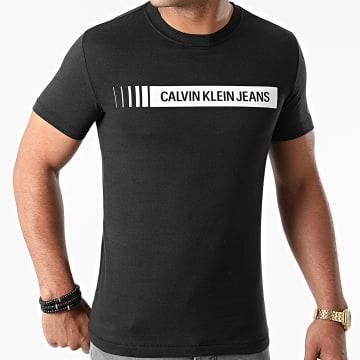 Calvin Klein - Tee Shirt 9294 Noir
