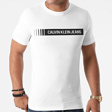 Calvin Klein - Tee Shirt 9294 Blanc