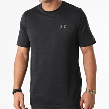Under Armour - Tee Shirt De Sport 1361503 Noir
