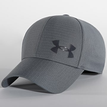 Under Armour - Casquette Fitted Iso-Chill 1361530 Gris