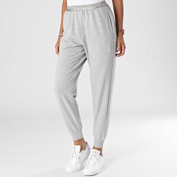 Calvin Klein - Pantalon Jogging NM2175E Gris Chiné