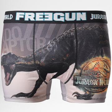 Freegun - Boxer Indominus Gris