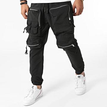 Ikao - Jogger Pant LL454 Noir