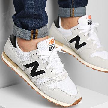 New Balance - Baskets Classics 373 Ml373HR2 Light Grey