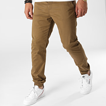 Only And Sons - Jogger Pant Cam Aged Marron