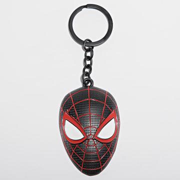 Spiderman - Porte-clés Miles Morales Noir