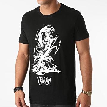 Spiderman - Tee Shirt Venom Noir