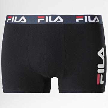 Fila - Boxer FU5095 Noir