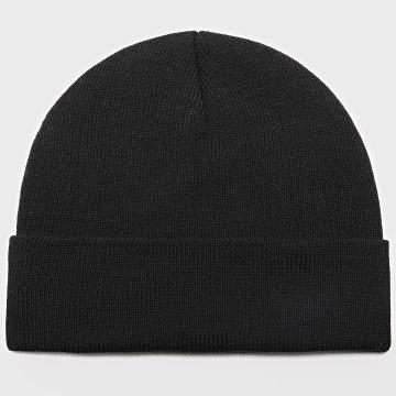 LBO - Bonnet Basic 0097 Noir