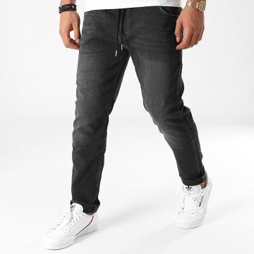 Reell Jeans - Jean Jogger Noir