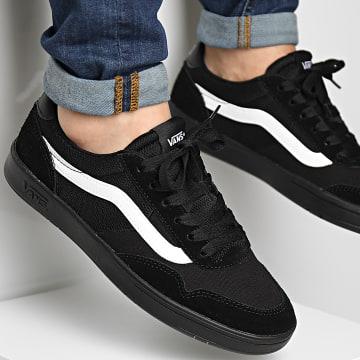 Vans - Baskets Cruze Too Cc KR5QTF Staple Black Black