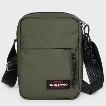 Eastpak - Sacoche The One EK000045 Vert Kaki