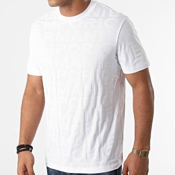 Emporio Armani - Tee Shirt 6K1T66-1JGYZ Blanc