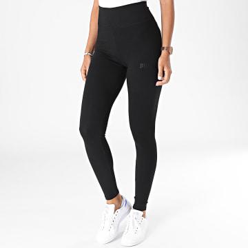 Puma - Legging Femme 589523 Noir