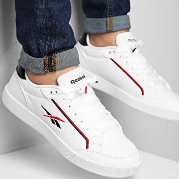 Reebok - Baskets Vector Smash H05848 Footwear White Core Black Vector Red
