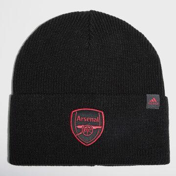 adidas - Bonnet Arsenal FC Woolie GU0132 Noir