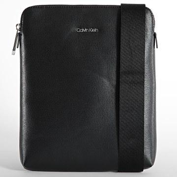 Calvin Klein - Sacoche Minimalism Flatpack 7308 Noir