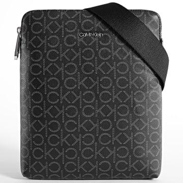 Calvin Klein - Sacoche 8099 Noir