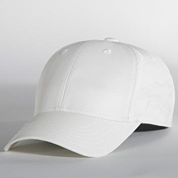 Capslab - Casquette Rainbow Blanc