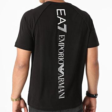 EA7 Emporio Armani - Tee Shirt 6KPT25-PJ02Z Noir