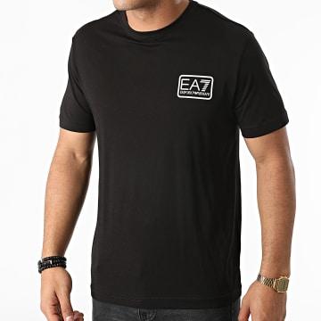 EA7 Emporio Armani - Tee Shirt 6KPT05-PJM9Z Noir