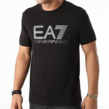 EA7 Emporio Armani - Tee Shirt 6KPT62-PJ03Z Noir