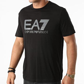 EA7 Emporio Armani - Tee Shirt 6KPT81-PJM9Z Noir