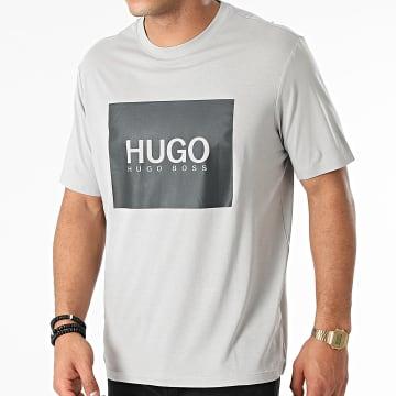 HUGO - Tee Shirt Dolive 214 50456378 Gris