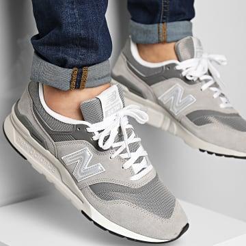 New Balance - Baskets Lifestyle 997 CM997HCA Grey