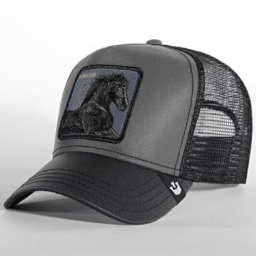 Goorin Bros - Casquette Stallion Reflective Noir
