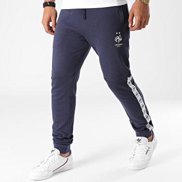 FFF - Pantalon Jogging F21016 Bleu Marine