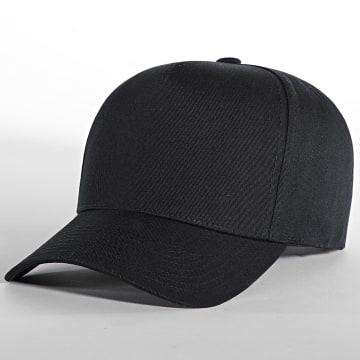 Flexfit - Casquette 7707 Noir