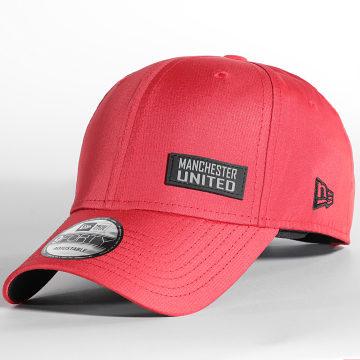 New Era - Casquette Manchester United FC 60143404 Rouge