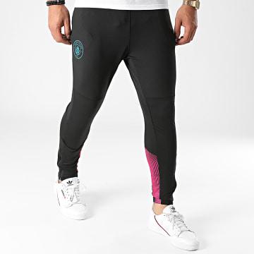 Puma - Pantalon Jogging Manchester City FC 764463 Noir