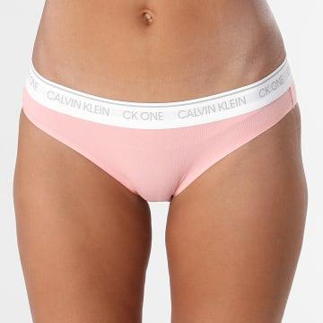 Calvin Klein - Culotte Femme QF5735E Rose