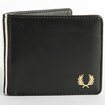 Fred Perry - Portefeuille L9260 Noir
